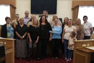 2014_08_27 Street Buddies Mayor presentation (83)